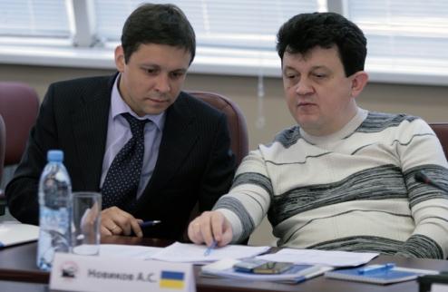 Президент Енакиевца: участие в Кубке Еременко — это популяризация футзала в Украине