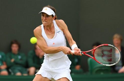 ��������� (WTA). ������� �������� ��������
