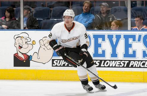 НХЛ. Людман размышляет над завершением карьеры