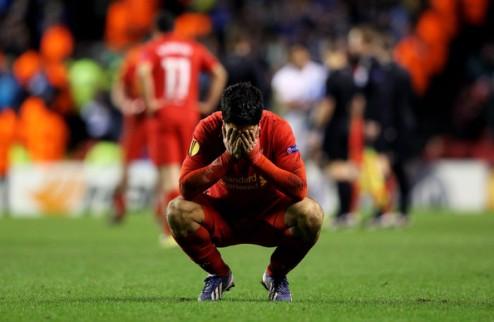 Ливерпуль обещал Суаресу продать его в клуб из ЛЧ за 35 млн, но...