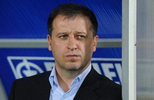 """Вернидуб: """"Думаю, каждый из игроков мечтает попасть в Еврокубки"""""""
