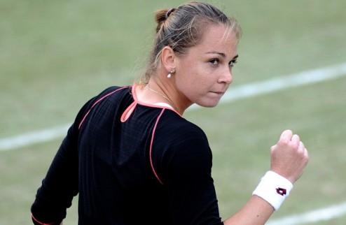 ��������� (WTA). �������� ������ � �����