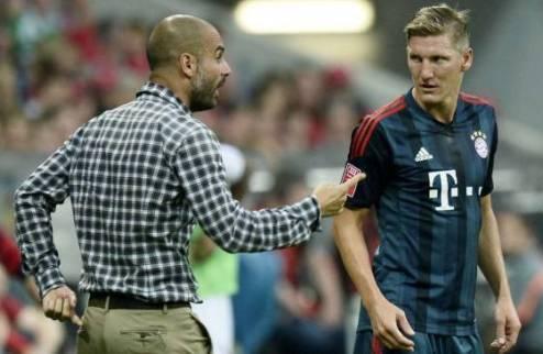Лидеры Баварии и немецкие СМИ критикуют Гвардиолу