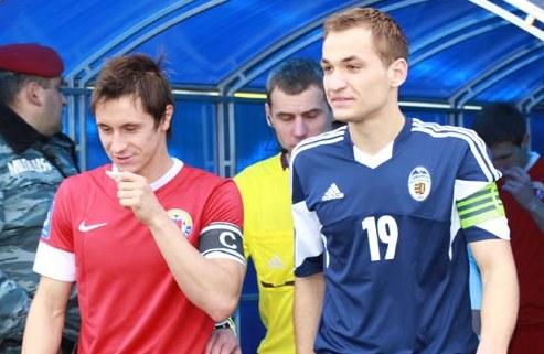 Говерла хочет вернуть Макаренко