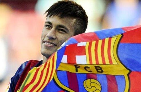 Барселона подтвердила анемию у Неймара