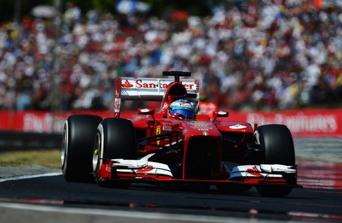 Формула-1. Култхард советует Алонсо не торопиться покидать Феррари