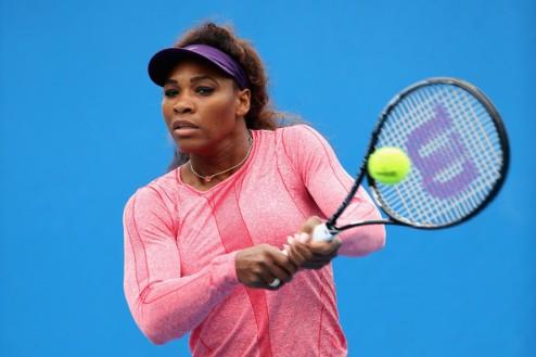 ������ �������: ���� ������������ �� �������� ��������� WTA