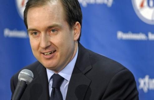 НБА. Филадельфия: отбор кандидатов в тренеры продолжается