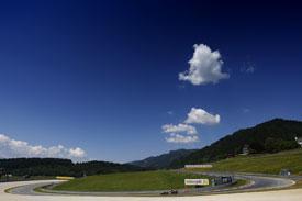 Формула-1. Гран-при Австрии пройдет успешно