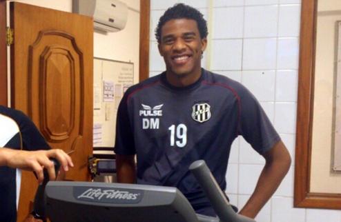 Бетао возвращается в Бразилию