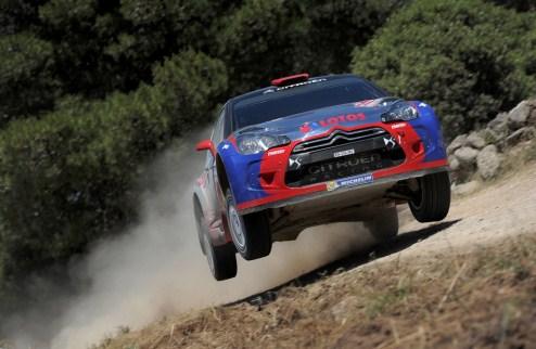 WRC. Ситроен может подписать Кубицу на следующий сезон