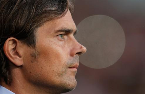 Коку: уважаем Милан, но не боимся