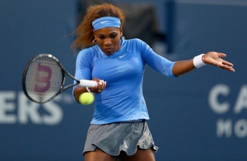 ������� (WTA). ������ ������ ����������, ������� ������ � ���������