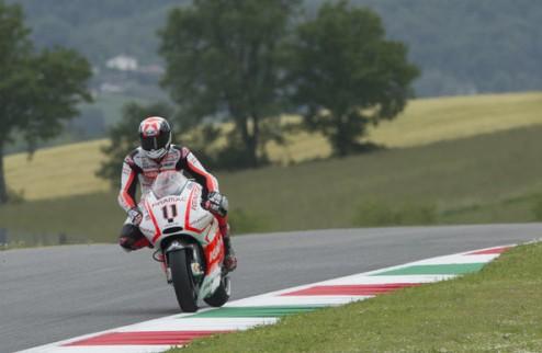 MotoGP. Спис готов вернуться в строй в Индианаполисе