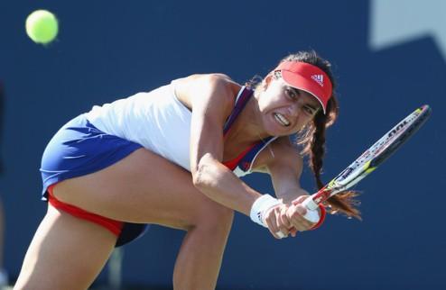 Торонто (WTA). Кирстя выходит в финал