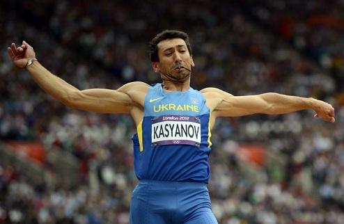 Легкая атлетика. Касьянову понадобится операция