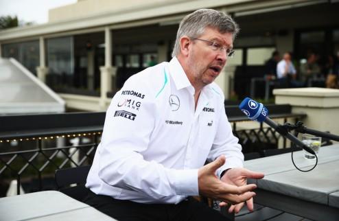 Формула-1. Браун не собирается возвращаться в Феррари