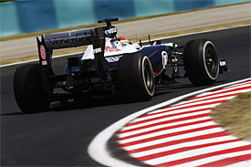 Формула-1. Уильямс: ставка на молодежь