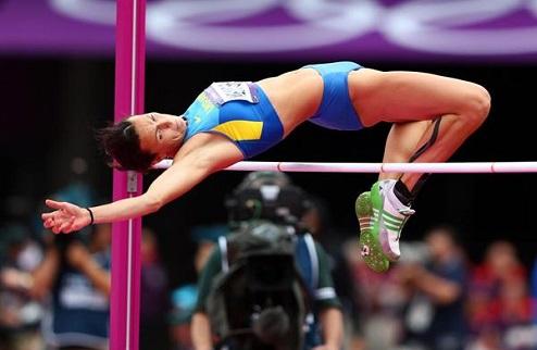 Легкая атлетика. ЧМ. Мельниченко — лидер после двух видов в семиборье