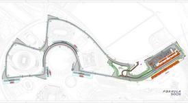 Формула-1. Трасса в Сочи: все идет по плану