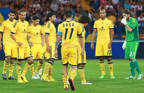 Решение УЕФА по Металлисту объявят завтра