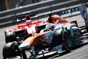 Формула-1. Форс Индия намерена построить новую аэродинамическую трубу