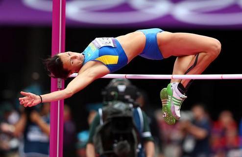Легкая атлетика. Анна Мельниченко — чемпионка мира!