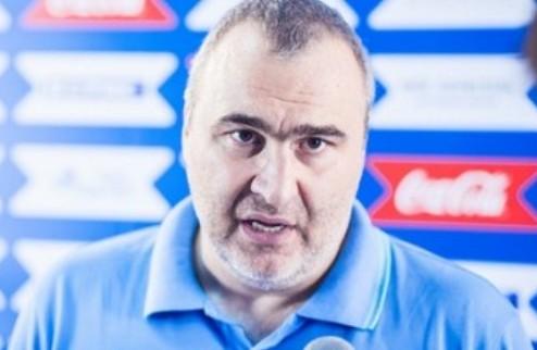 """Усенко: """"Есть лидер, и ребята не хотят брать на себя ответственность"""""""
