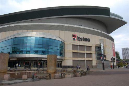 НБА. В Портленде переименуют арену