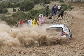 WRC. ����� ��������� �������� � ���������