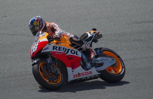MotoGP. ������� ����� �� ����������� �����