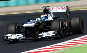 Формула-1. Боттас удостоился похвалы