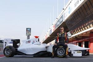 Формула-1. Райкконен протестировал машину GP3