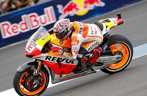 MotoGP. ����-��� �������������. ������ ������ ����
