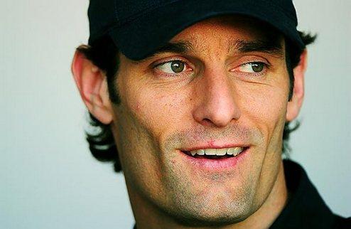 Уэббер рад возвращению Австрии в календарь Формулы-1