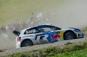 WRC. ����: ����� ��������� ������ �����