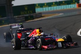 Хюлькенберг: Сироткину еще рано в Формулу-1