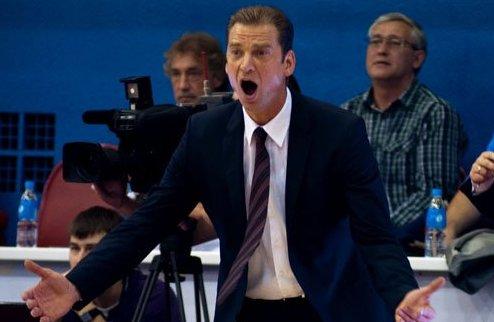 Спартак определился с новым тренером