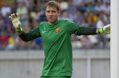 Руденко завершил карьеру игрока