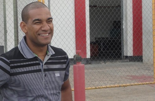 Родриго подтвердил интерес Динамо