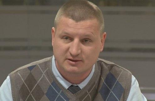 """Футзал. Мельничук: """"Сборная Украины — приоритет"""""""