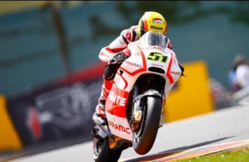 MotoGP. Пирро заменит Списа в Брно