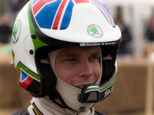 WRC. Миккельсен не будет участвовать в ралли Германии