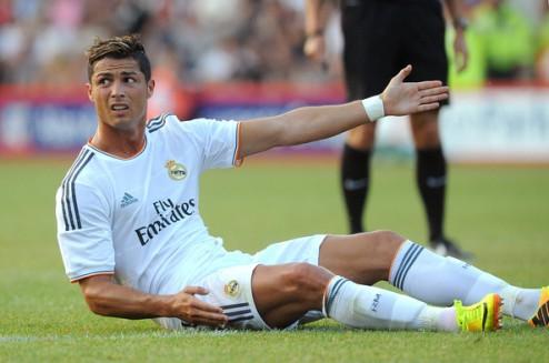 Реал: по 35 миллионов за сезон на Роналду