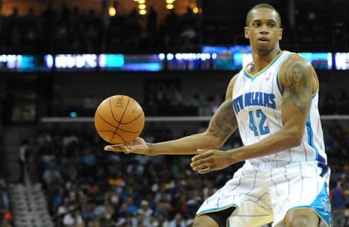 НБА. Пеликанс: двухлетнее соглашение для Томаса
