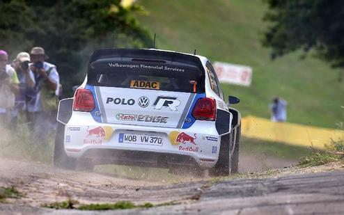 WRC. ����� ��������. ����� ������� � ������: ��� ����?