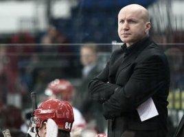 Занковец будет работать со сборной Беларуси