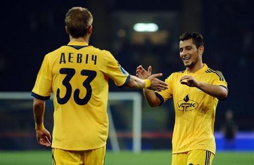Премьер-лига Украины. Превью матчей субботы