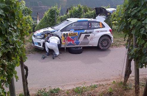 WRC. ���� ������ �� �������