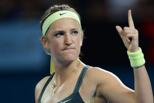 Азаренко едет на Итоговый чемпионат WTA